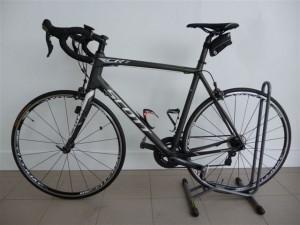 Justin Bike 001